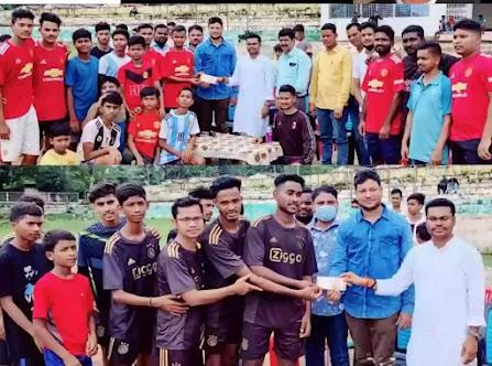 chhattisgarh sukma football team 2021
