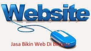 Jasa Bikin Web Di Bintaro