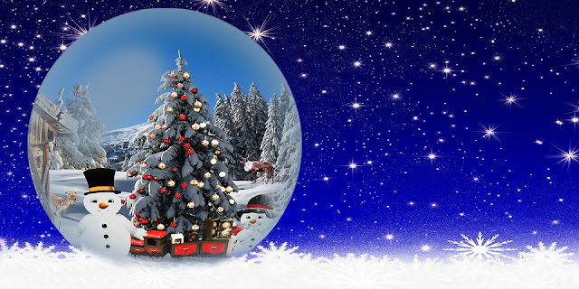 Christmas Images Beautiful Pictures Collections
