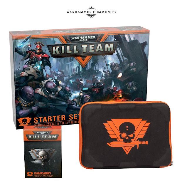 Packs Kill Team