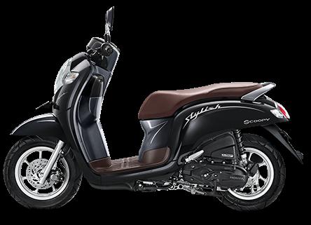 Harga All New Honda Scoopy dan Spesifikasi Lengkap