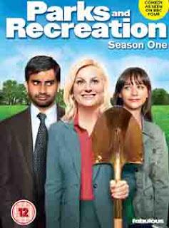مشاهدة مسلسل Parks and Recreation 2009