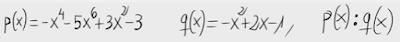 27.División de polinomios 2