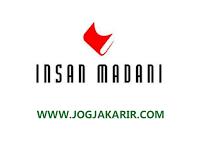 Lowongan Kerja Klaten dan Jogja Bulan Oktober 2021 di PT Pustaka Insan Madani