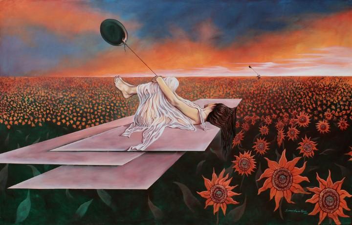 Eduardo Urbano Merino. Истинный художник 7