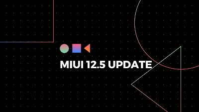 28 Ponsel Xiaomi Yang Berhak Dapat Update MIUI 12.5