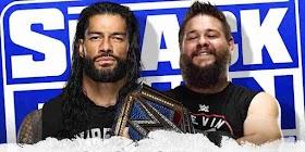 Repetición Wwe SmackDown 29 de Enero 2021 Full Show