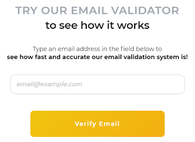 Cara mengetahui Email yang Masih Aktif