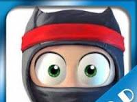 Clumsy Ninja Mod Apk Terbaru v1.27.0 (Mod Coins)