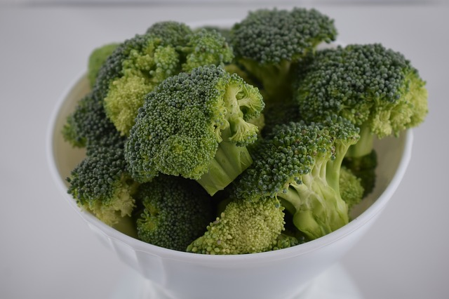 Health benefits of Broccoli and Nutrition Facts
