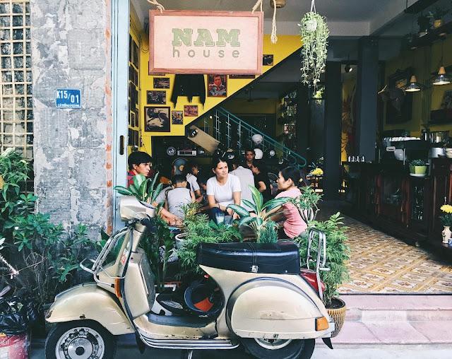 Đừng bỏ qua những quán cà phê tuyệt đẹp ở Đà Nẵng