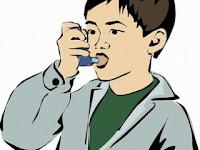 Penyebab dan Gejala Penyakit Asma