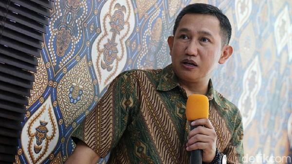 Eep PolMark: Saya Tak Pernah Dipecat dan Diusir dari Makassar