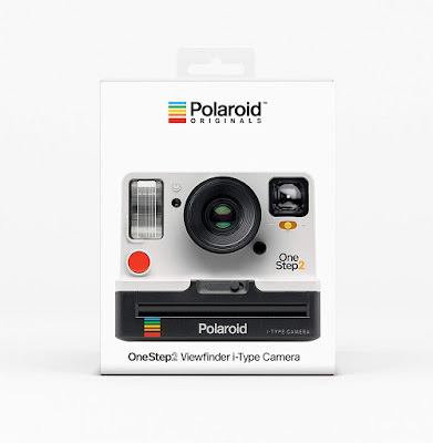 New Polaroid Original vs FujiFilm Instax