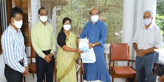 'Parivarthanam Scheme'-- Kerala