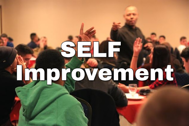 Tips to self improvement in Hindi image