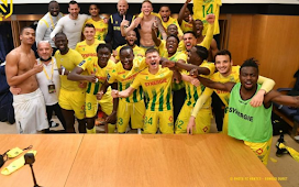 Super Eagles Winger Delighted After Scoring In Comeback Win Over PSG