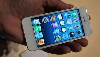 Cara Memperbaiki Speaker iPhone 5 Rusak