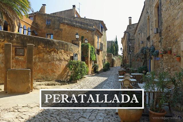 Peratallada, uno de los pueblos con más encanto de Girona