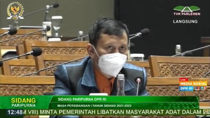 Fraksi PKS Minta Puan Maharani Cari Cara Hilangkan Anggapan 'DPR Terburuk Sepanjang Sejarah'