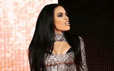 WWE Zelina Vega Raw Angel Garza Austin Theory