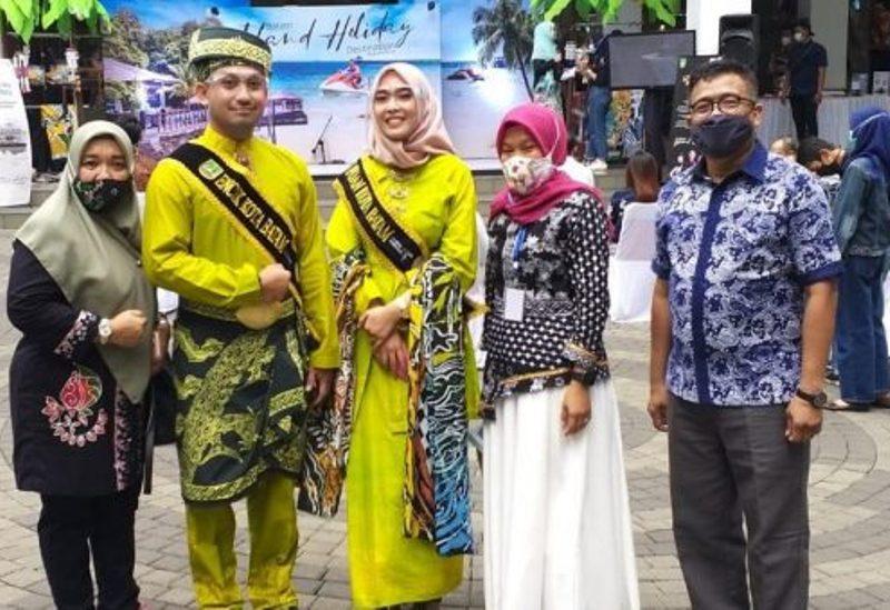Pemko Batam Promosikan Pariwisata dan Batik Marlin ke Bandung