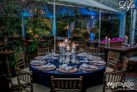 casamento com cerimônia na igreja nossa senhora da assunção e recepção na casa da figueira em porto alegre com decoração em rosa quartzo e azul serenity mesaclando o boho chique o romântico e clássico com organização projeto e cerimonial de life eventos especiais