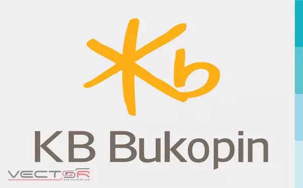 Bank KB Bukopin (2021) Vertical Logo - Download Vector File SVG (Scalable Vector Graphics)