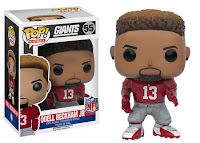 Funko Pop! NFL serie 3 55