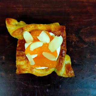 Kelas kursus membuat pastry online UMKM MAPAN Depok