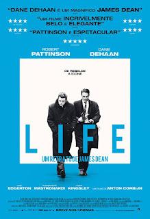Life: Um Retrato de James Dean – Dublado (2015)
