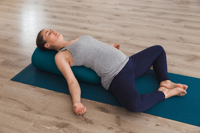 Lower back pain - back pain - early pregnancy 3 - exercises