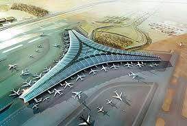 കുവൈത്ത് അന്താരാഷ്ട്ര വിമാനത്താവളത്തിന്റെ പുതിയ ടെര്മിനല് 2022ഓടെ സജ്ജമാകും
