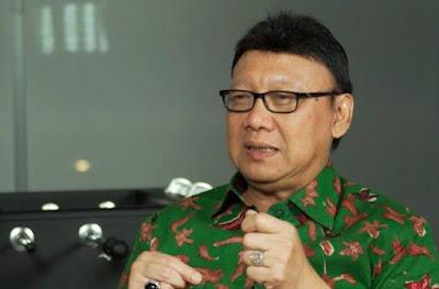 Pernyataan Penting Menteri Tjahjo saat Merebak Isu Honorer Dihapus