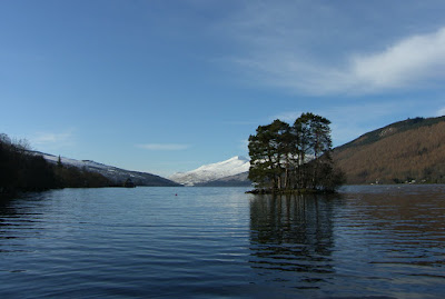 Tour Scotland Self Catering Holiday Cottages Recommendations Kenmore Highland Perthshire