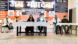 जीवन शैली में बदलाव लाकर कैंसर से बचा जा सकता है :   पारुल सिन्हा