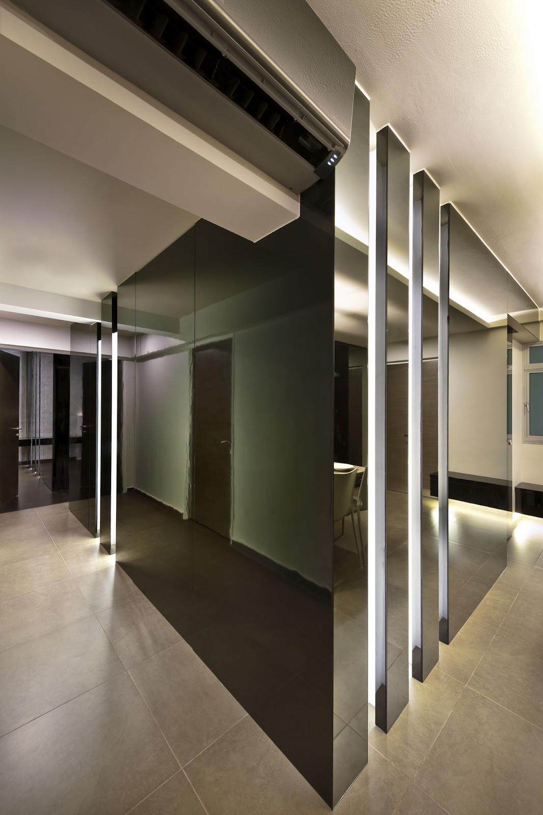 Hdb Living Room Decorating Ideas: Rezt & Relax Interior Design: 4-Room HDB