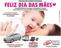 Promoção dia das mães 2016 Osasco Plaza Shopping