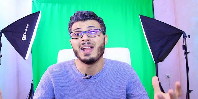 """فضيحة.. أمين رغيب يحذر المغاربة من اختراق """"واتساب"""" بطريقة سهلة"""