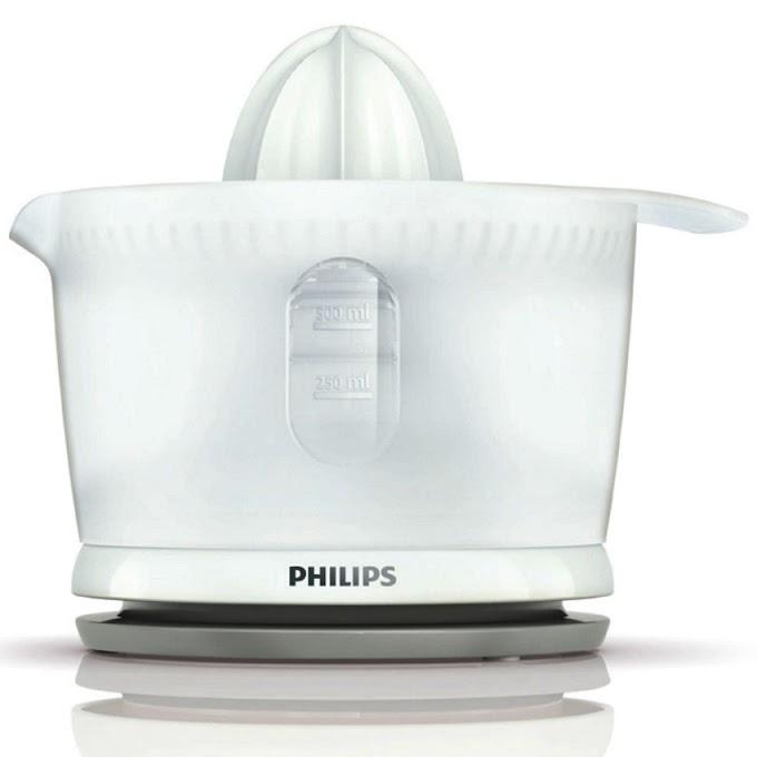 Máy Vắt Cam Philips