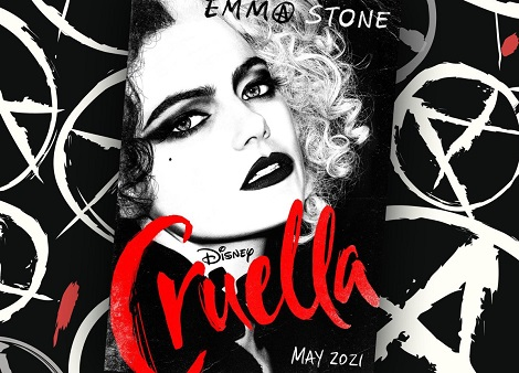 Download Cruella (2021) Dual Audio [Hindi+English] 720p + 1080p Bluray ESubs
