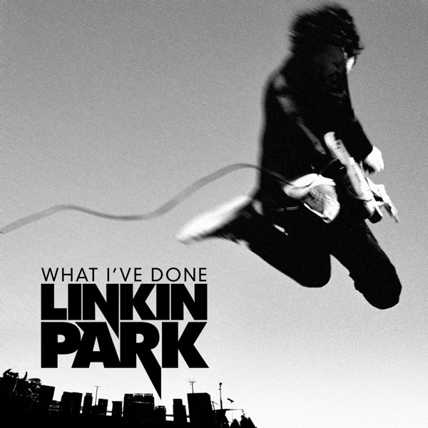 Linkin Park - What I've Done - EP Cover