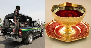Catholic Priest Escapes After Kidnappers Drank Holy Communion Wine And Slept Off In Ebonyi