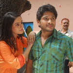 Maa Abbai Engineering Student Movie Press Meet Stills