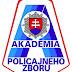 Daniela Olenočinová: DHZ Bratislava-Rača sa zúčastnil konferencie Akadémie PZ