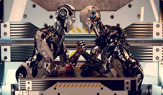 Apprentissage Automatique contre Intelligence Artificielle