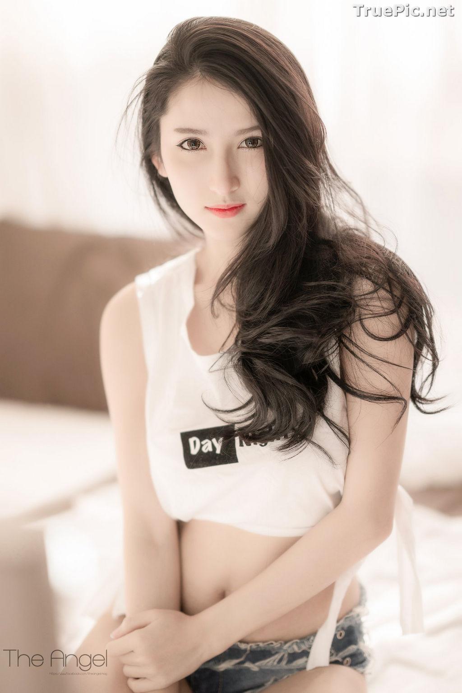 Image Thailand Model - เอมี่ เอมิลี่ - My Beautiful Angel - TruePic.net - Picture-6