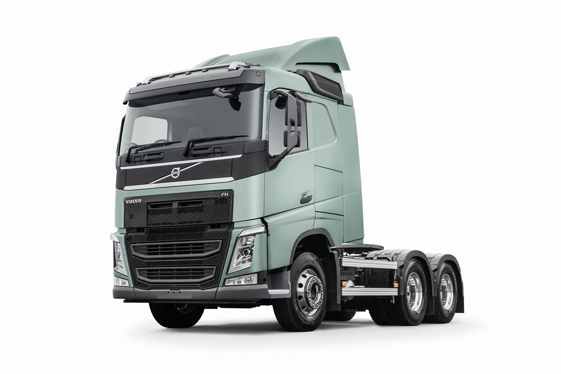 Motoring-Malaysia: TRUCK NEWS: Volvo Trucks to Showcase their ...