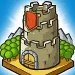 Grow Castle 1.32.4 Apk + Mod (Coins/Gems/Skill Points) for android