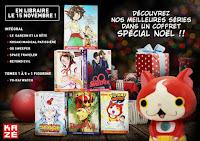 http://blog.mangaconseil.com/2017/11/coffrets-kaze-space-travelers-nisekoi.html